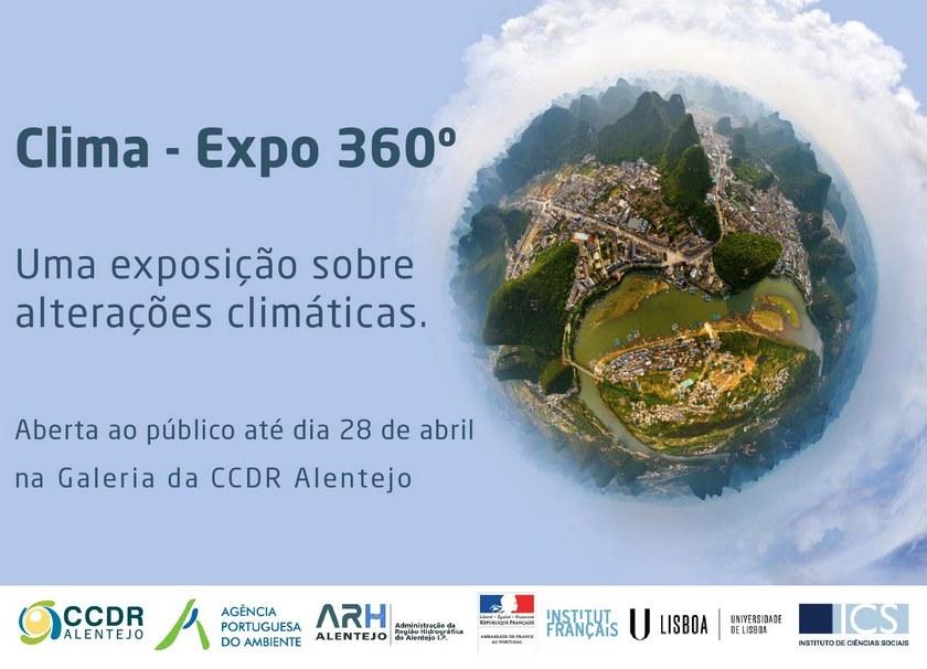 CLIMA - EXPO 360