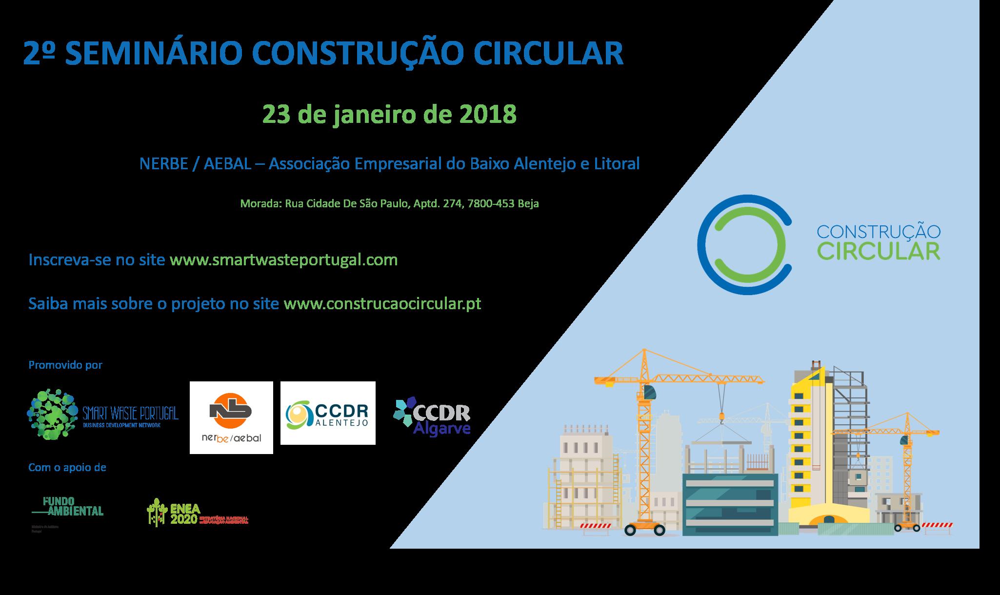 Construção Circular