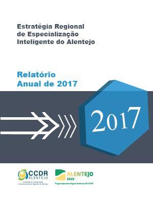 EREI - Relatório anual de 2017