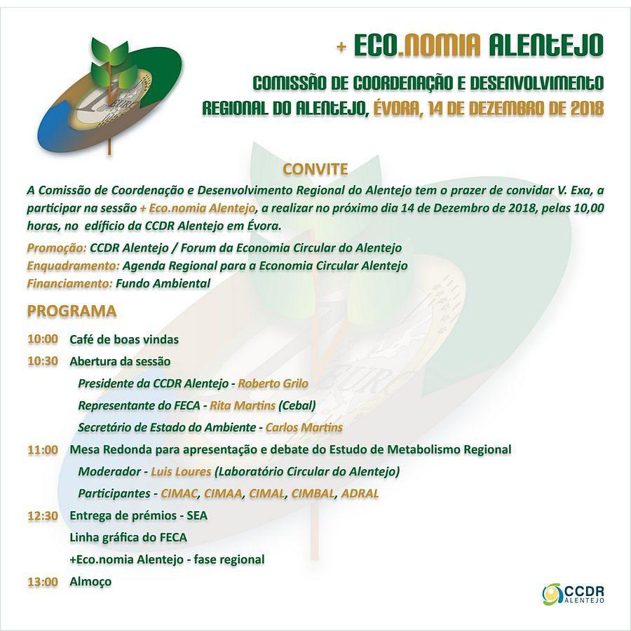 +Eco.nomia Alentejo