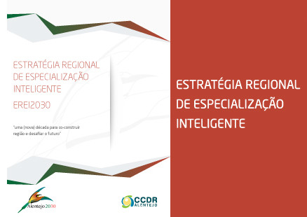 Estratégia Regional de Especialização Inteligente 2030 - EREI