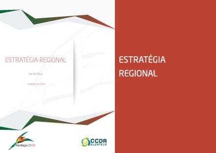 Estratégia Regional do Alentejo 2030